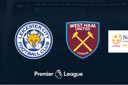 West Ham United vs Leicester City preview: Premier League clash Between 11th and 7th In Standing Score Prediction