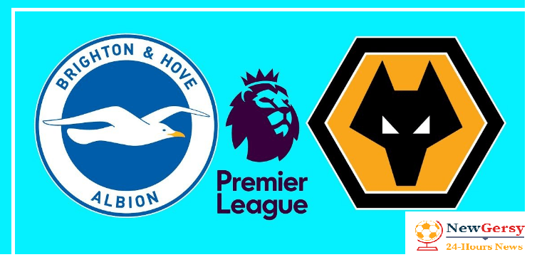 Wolves vs Brighton preview: Premier League clash Between 8th and 17th In Standing Score Prediction