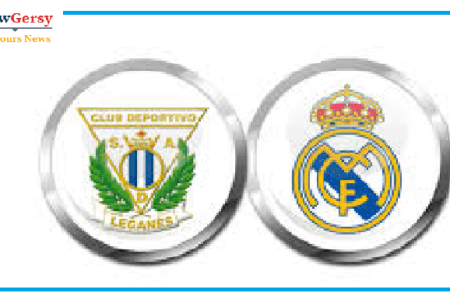 Leganes vs Real Madrid preview: La Liga clash Between 3rd and 13th In Standing Score Prediction