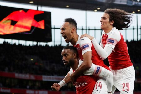 Valencia vs Arsenal LIVE stream and channel How to watch Europa League semi-final on TV and online