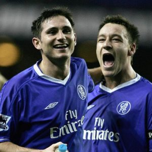 Chelsea legends to battle for £170m prize at Wembley