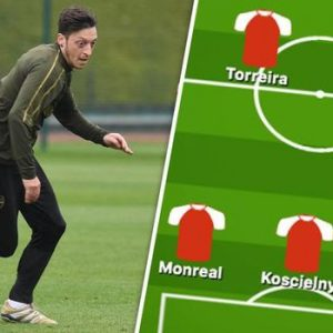 Valencia vs Arsenal line-ups: Predicted XIs and latest team news for Europa League semi-final