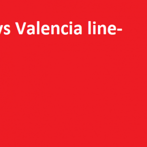 Arsenal vs Valencia line-ups: Confirmed team news and predicted XIs for Europa League semi-final