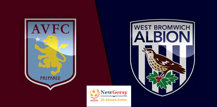 West Brom vs Aston Villa  LIVE Sky Bet Championship – Play-Offs Semi-Final live stream, h2h