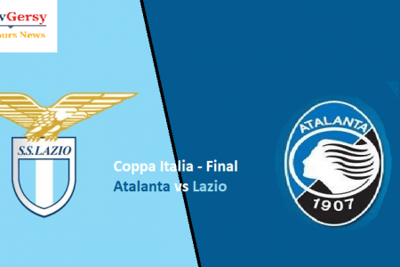 Atalanta 0-2 Lazio FREE: TV channel, live stream, kick-off time, and team news for Coppa Italia final