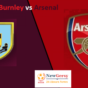 Burnley 1-3 Arsenal Premier League 2019 Arsenal in 5th Standing