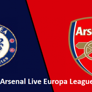 Europa League Final on TV in UK: How to watch Chelsea v Arsenal for free on TV and online