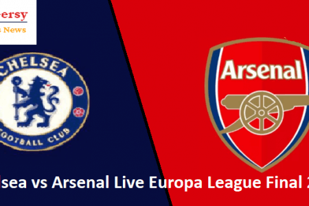 Chelsea 4-1 Arsenal Live Europa League Final 2019 lineups, live stream, TV channel, h2h