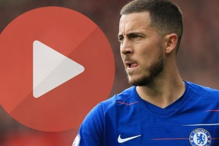 Chelsea vs Eintracht Frankfurt LIVE stream and channel to watch Europa League semi-final on TV and online
