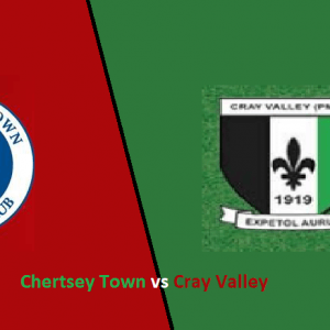 Chertsey Town vs Cray Valley LIVE The FA Vase – Final live stream, h2h team news