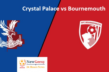 Crystal Palace 5-3 Bournemouth Premier League 2019 all Match Highlights