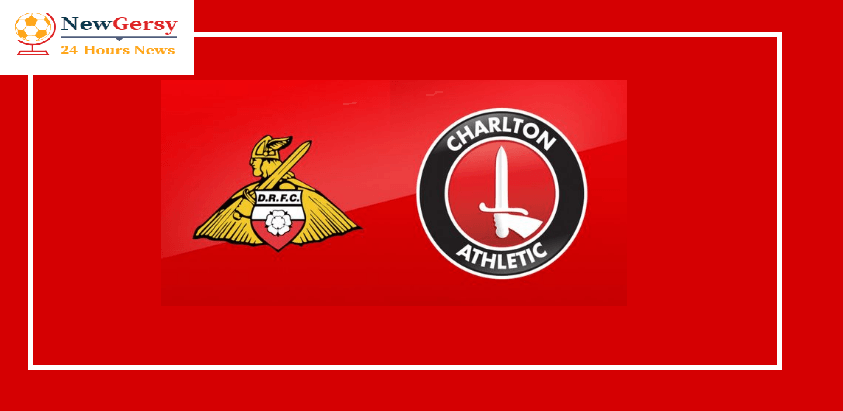 Doncaster Rovers vs Charlton Athletic LIVE Sky Bet League One Play-Offs Semi-Final live stream, TV channel
