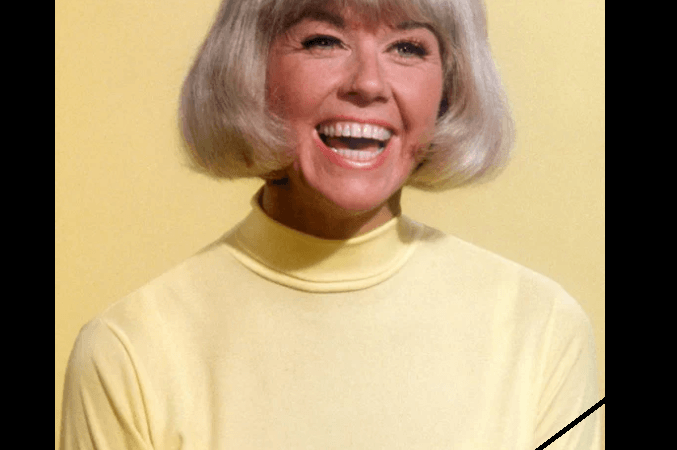 Doris Day Dies Nearly 2 Months After Celebrating 97th Birthday
