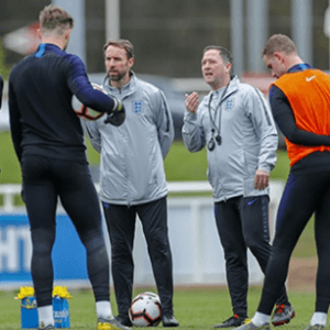 THE ENGLAND SQUAD FOR THIS SUMMER'S UEFA NATIONS LEAGUE FINALS HAS BEEN NAMED