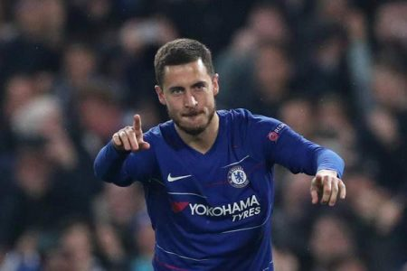Eden Hazard transfer to Real Madrid in the balance as Chelsea star prepares to play in friendly