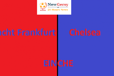 Eintracht Frankfurt vs Chelsea preview: Europa League – Semi-Final Clash