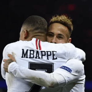 Kylian Mbappe and Neymar transfer admission will be music to Real Madrid ears