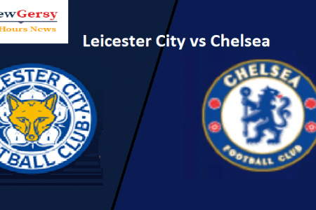 Leicester City 0-0 Chelsea Premier League 2019 Chelsea in the top four