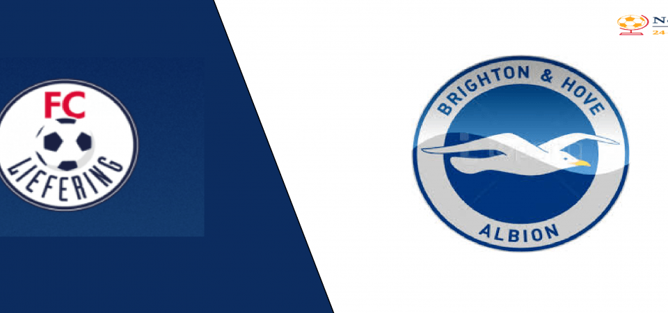 Liefering vs Brighton & Hove Albion LIVE stream and TV channel info: How to watch the 2019-20 pre-season friendly online
