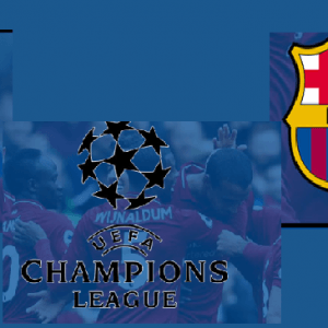 Liverpool 4-3 Barcelona Liverpool to the final of Champions League
