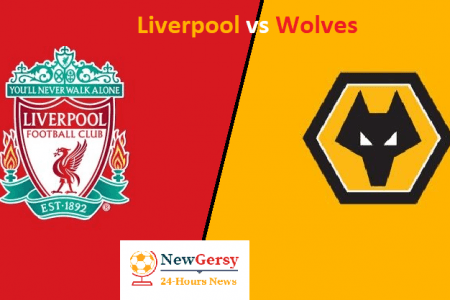 Liverpool 2-0 Wolves Premier League 2019 Liverpool in 2nd place in Standing