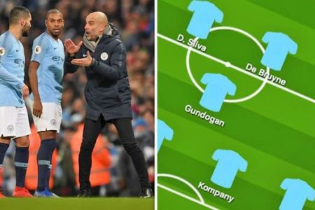 Manchester City vs Watford: Predicted XIs and latest team news for FA Cup Final 2019