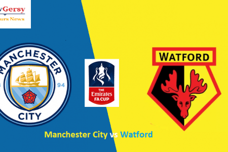 Manchester City 6-0 Watford Manchester City the Champions of FA Cup Final 2019 LIVE