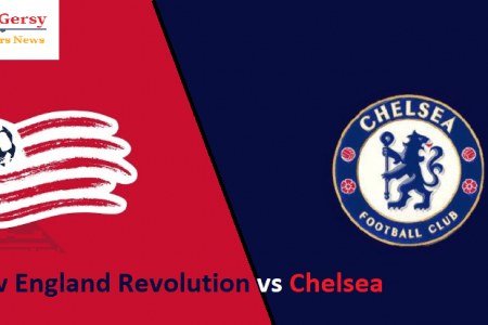 New England Revolution 0-3 Chelsea How to watch post-season friendly on TV and online