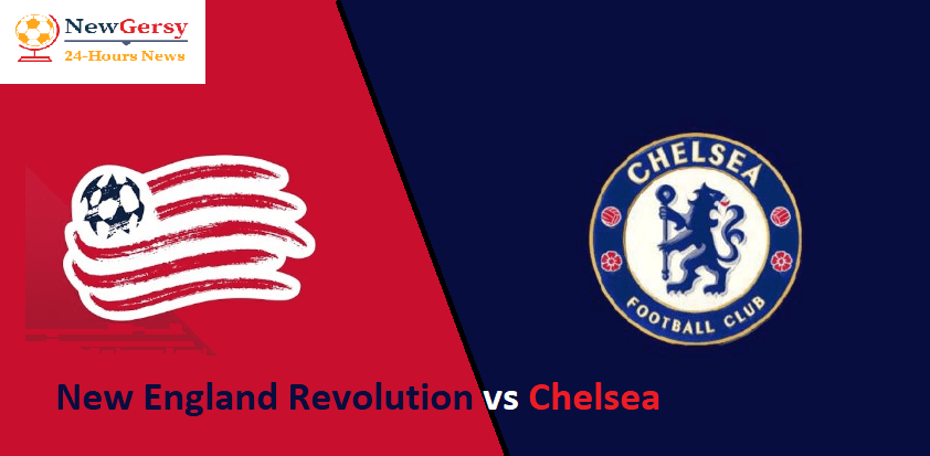 new england vs chelsea - photo #14