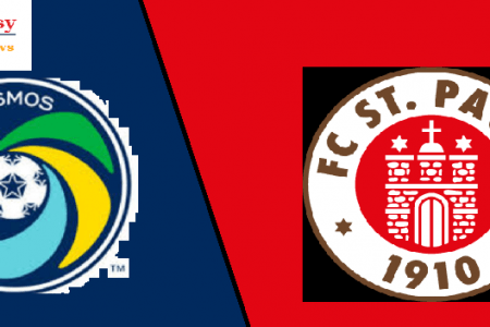 New York Cosmos FC vs St. Pauli Live Friendly Match live stream, TV channel, team news CLUB FRIENDLIES