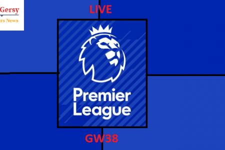 Premier League table 2018-19: Fixtures, results, latest scores, standings, EPL live games on TV – gameweek 38