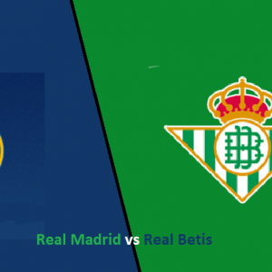 Real Madrid vs Real Betis Live LaLiga 2019 lineups, live stream, TV channel, h2h