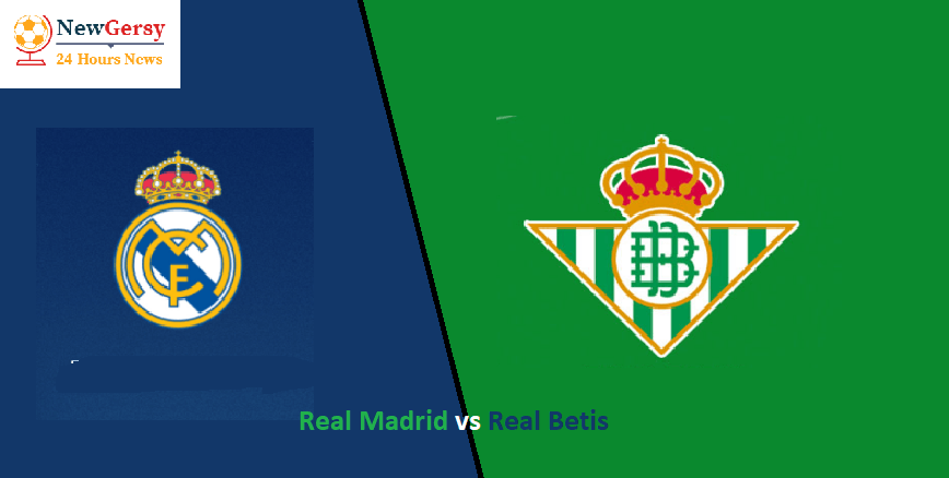 real madrid-betis - photo #21