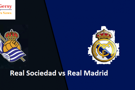 Real Sociedad vs Real Madrid LIVE LaLiga 2019 lineups, live stream, TV channel