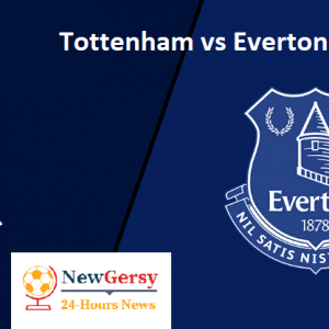 Tottenham 2-2 Everton Premier League 2019 Tottenham in top four of Premier