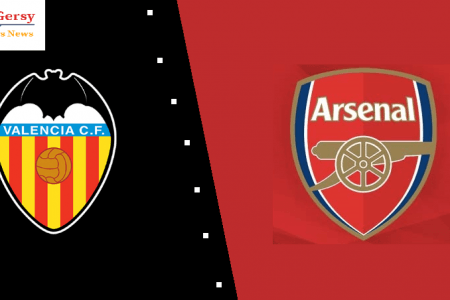 Valencia 3-7 Arsenal Arsenal go to Final of Europa League