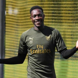 Everton in pole position to sign Arsenal striker Danny Welbeck on free transfer