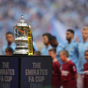 FA Cup set to be entirely free-to-air after ITV strike rights deal to share with BBC