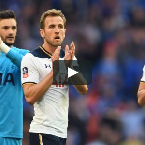 Ajax vs Tottenham LIVE stream and channel: How to watch Champions League semi-final on TV and online