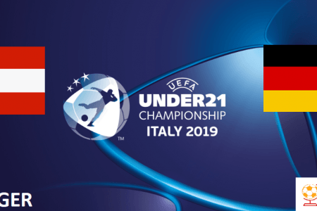 Austria U21 vs Germany U21: UEFA EURO U-21 live free TV channel, live stream online