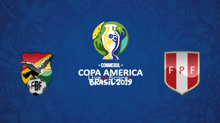 Bolivia vs Peru: TV channel, live stream, kick off time, and team news for the Copa America clash