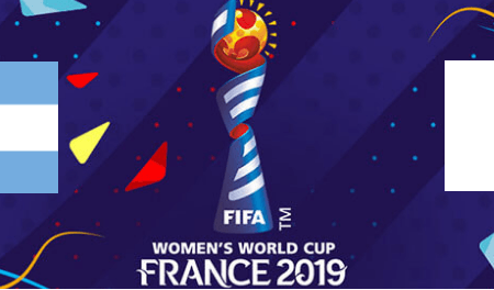 Argentina 0-0 Japan 2019 FIFA Women's World Cup TV channel, live stream, watch online