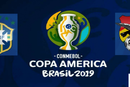 Brazil 5-0 Bolivia: Copa America Live TV channel, live stream, watch online, game time