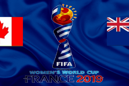 Canada vs New Zealand: 2019 Women's World Cup LIVE, TV channel, live stream, watch online