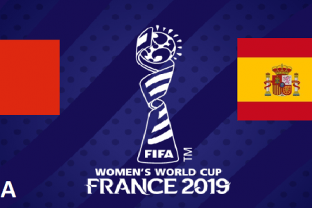 Spain 0-0 China: 2019 FIFA Women's World Cup live free TV channel, live stream, watch online