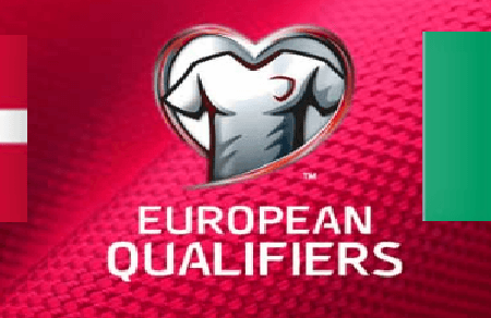 Denmark vs Republic Of Ireland Live stream Euro Qualifiers Today Match Team News, Start Time