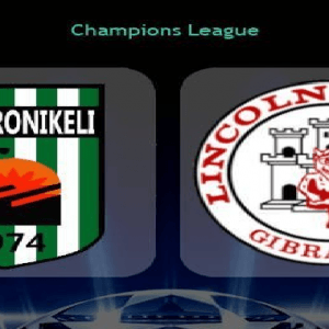 Feronikeli vs Lincoln Red Imps: Live stream, TV channel, kick-off time and team news for Champions League Qualifying – 1st Rnd