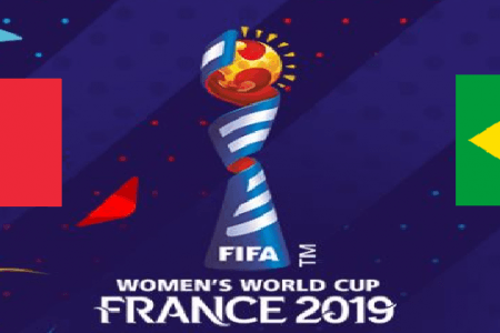 France vs Brazil: 2019 FIFA Women's World Cup Round 16 live free TV channel, live stream online
