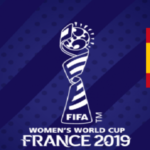 Germany vs Spain 2019 FIFA Women's World Cup TV channel, live stream, watch online
