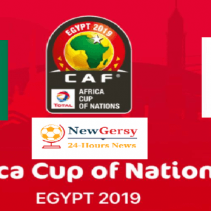 Guinea 2-2 Madagascar: Africa Cup of Nations 2019 Live TV channel, live stream, watch online, game time